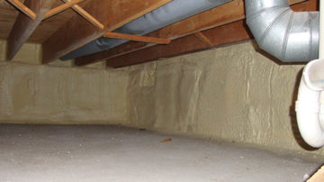 Crawl-Space