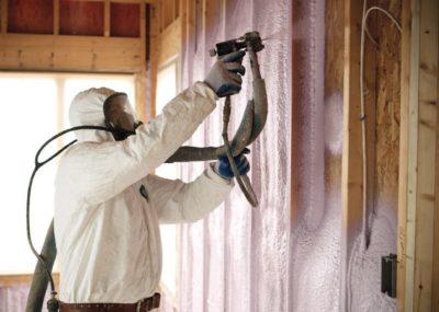 Garage Insulation Contractors