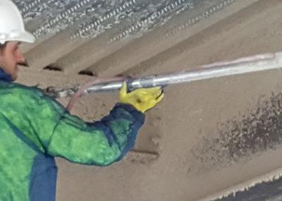 spray-fireproofing-insulation